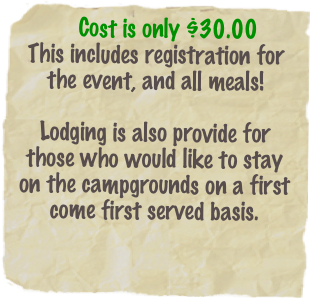 Cost is only $30.00